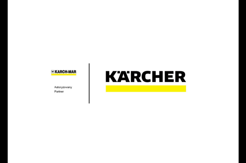partner: KARCH-MAR - Autoryzowany Partner KÄRCHER
