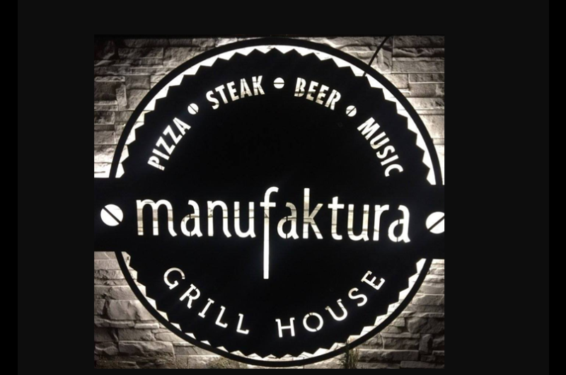 partner: Manufaktura GRILL HOUSE